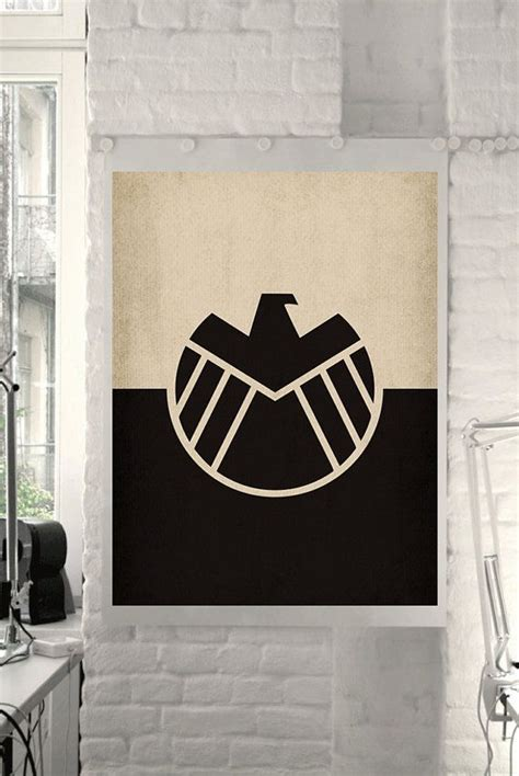 avengers home decor marvel comic store superheroes minimalist quot avengers agents