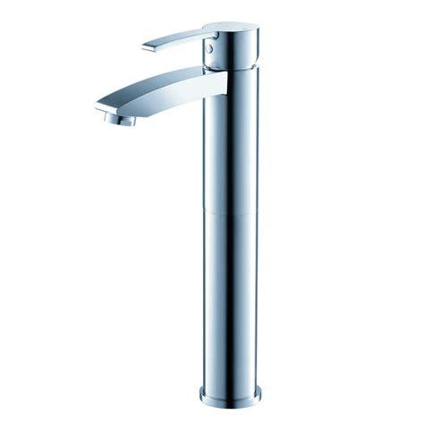 fresca livenza single vessel mount bathroom vanity