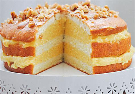 mango cake recipe images