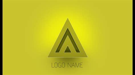 logo illustrator or photoshop how to make 3d logo illustrator photoshop cc tutorial
