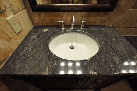 bathroom sink tops granite understanding bathroom vanity tops builder supply outlet