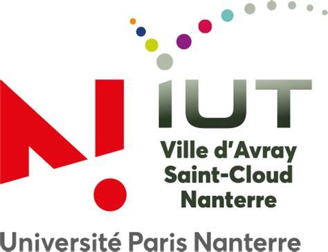 Nanterre X Calendrier Universitaire Iut De Ville D Avray Service Financier