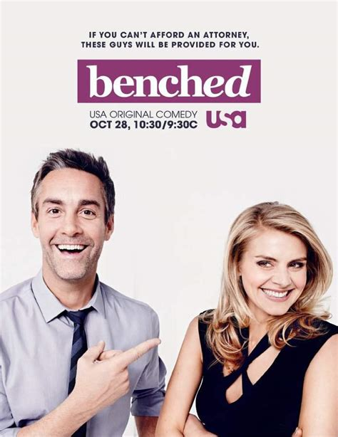 benched watch series download benched series for ipod iphone ipad in hd divx