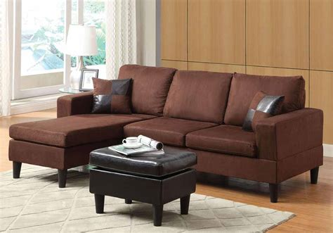 robyn small living room reversible sofa chaise sectional