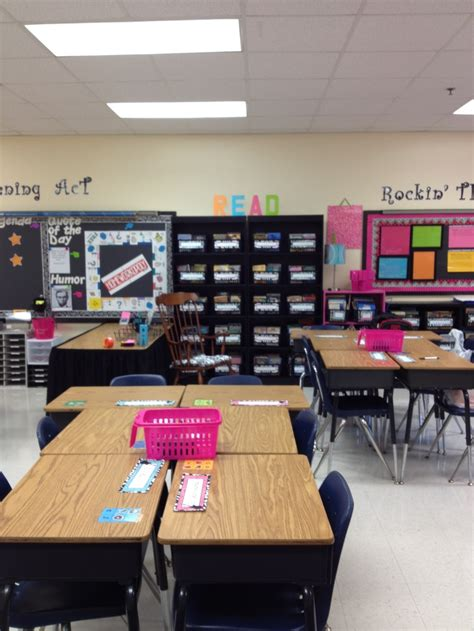 classroom layout 4th grade 52 best high school organization images on pinterest