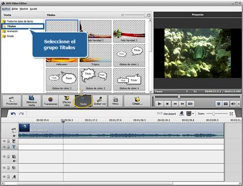 tutorial su videopad como poner creditos en avs video editor que significa