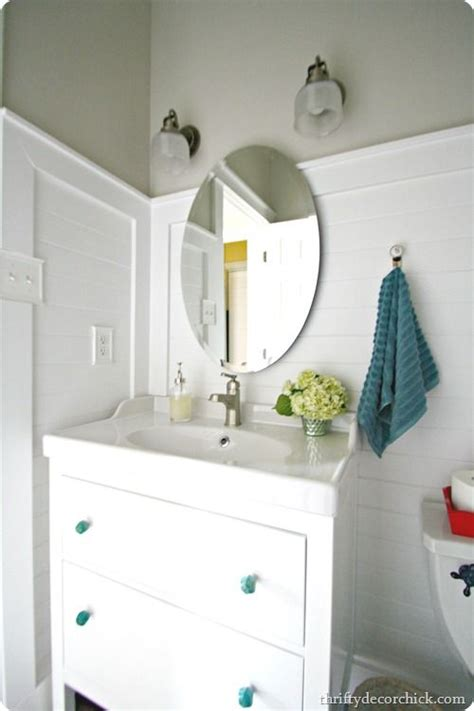 hemnes bathroom cabinet ikea hemnes bathroom vanity review and details