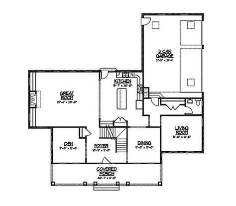 fieldstone house plans the fieldstone house plan house plans