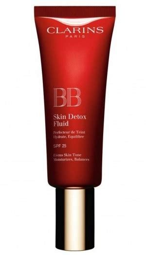 Clarins Bb Detox Fluid Review by Givenchy Interdit Vinyl Review Swatches Really Ree