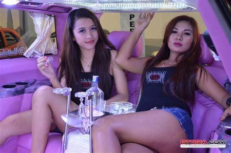 Hotpants Import Gadis Topi 1 duo gadis manis kota gudeg hin tour series 2014 model