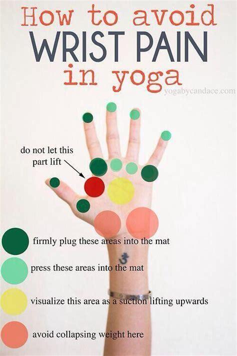 avoid wrist pain   practice