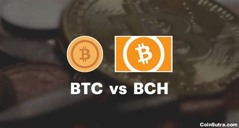 bitconnect vs bitcoin cash why bitcoin cash is not bitcoin btc vs bch differences