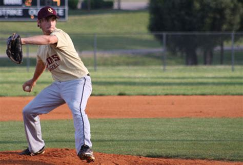 Mba Murfreesboro by Lions Start Strong In Summer Baseball The Cannon Courier