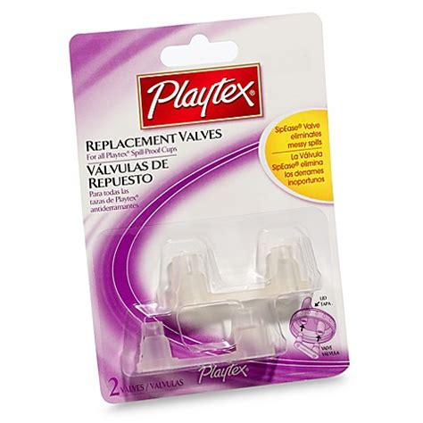 Sale Iq Baby Valve playtex 174 baby sipease 174 spill proof replacement valves 2 pack bed bath beyond