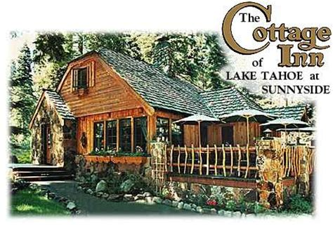 Cottage Hotel Truckee by Hotels Accommodations Incline Nv Usa Wedding