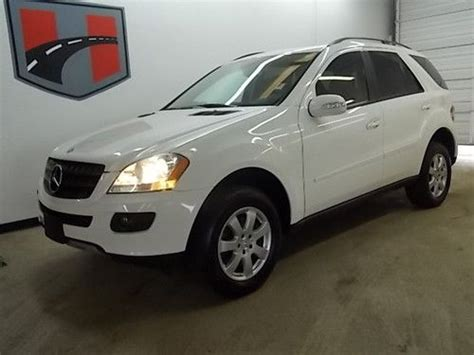 find used 2006 mercedes benz m class ml350 in oklahoma city oklahoma united states for us