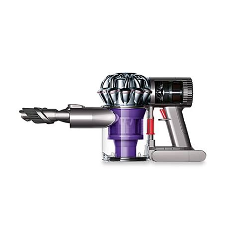 bed bath and beyond vacuum dyson v6 trigger handheld vacuum bed bath beyond