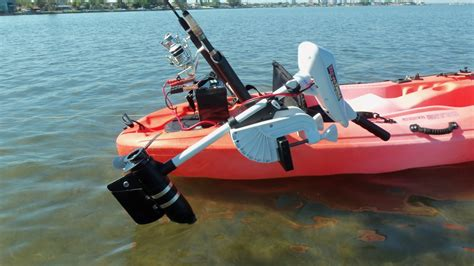 motor kayaks for sale kayak motor kayak motor mount