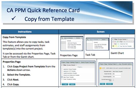 pocket reference card template reference card template baskan idai co