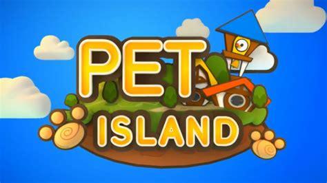 puppy island official pet island trailer