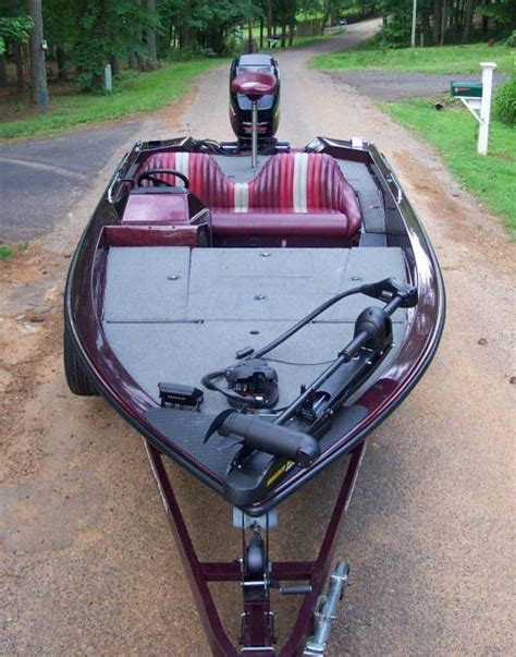 bass boat central setup ranger
