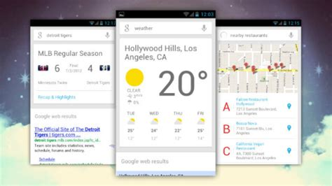 Android Gift Card - google search for android update includes improved google now cards talkandroid com