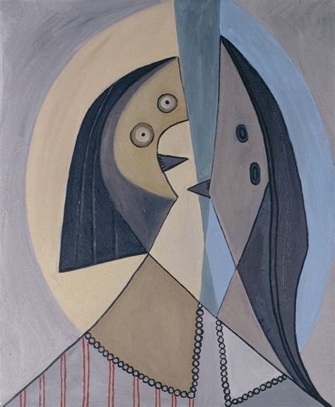 Sherrie Levine Artwork by Mike Bidlo Not Picasso Tetes 1929 1987 Available