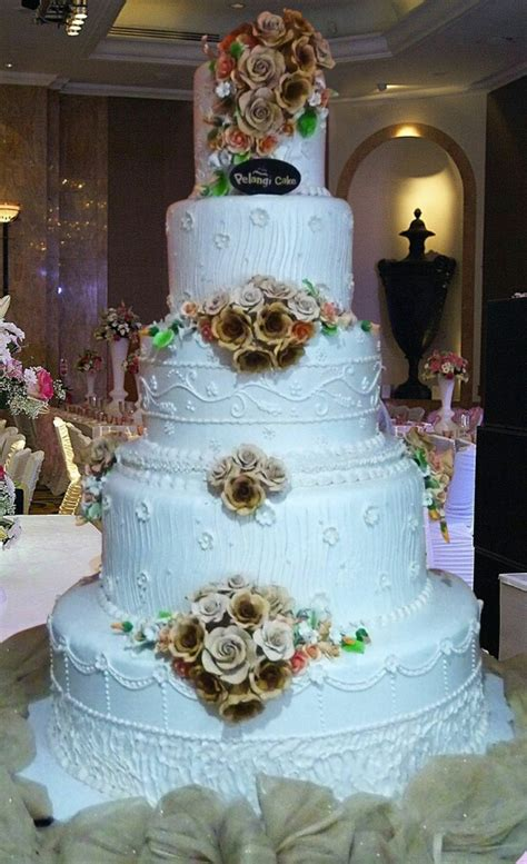 Weddingku Exhibition 2015 by News Dan Event Terbaru Dari Pelangi Wedding Cake Jakarta