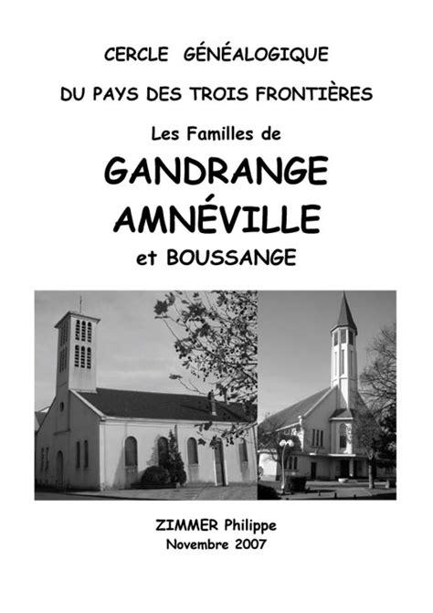 Gandrange-Amnéville