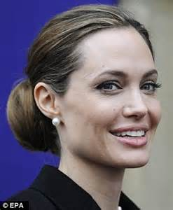 oblong low hairline updos for every face shape from low chignons to loose
