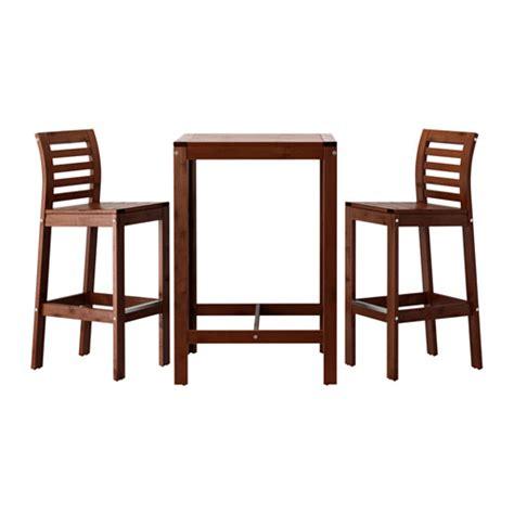 196 Pplar 214 St 243 Barowy I 2 Sto Ki Ikea Outdoor Bistro Table Set Bar Height