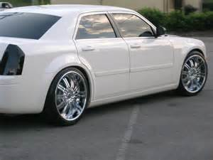 Chrysler 300c Pimped Out Audiophil 2006 Chrysler 300c Officially Pimped Out