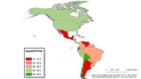 inflacion 2015 latinoamerica inflaci 243 n en latinoam 233 rica ante debilidad de monedas no