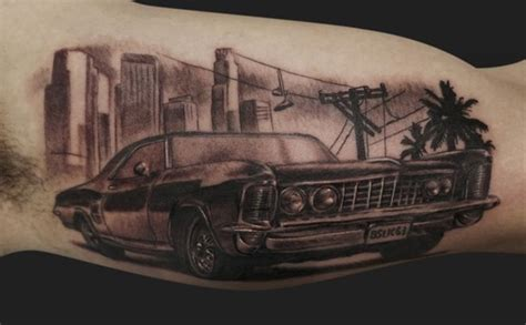 old car tattoo designs 50 best free car designs and ideas