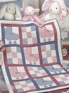 Free baby quilt patterns sleepy baby buggy