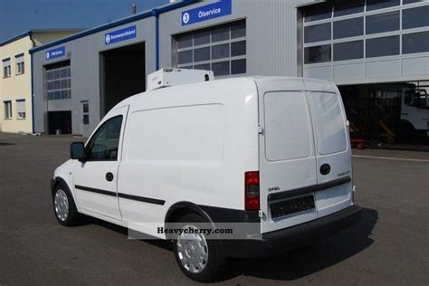 opel combo 2007 2007 opel combo photos informations articles