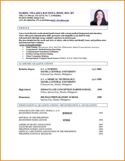 Resume Format For Representative by Resume Format Free For Representative Thehawaiianportal