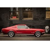 Sell Used 1968 Ford Mustang Fastback GT 289 V8 4 Speed