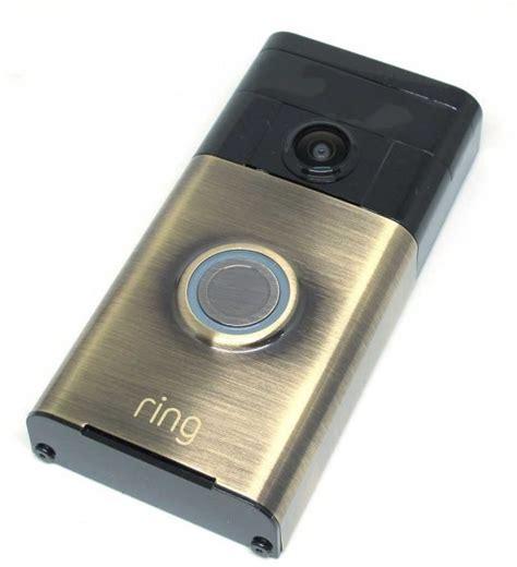 doorbell diode direction ring smart doorbell review the gadgeteer