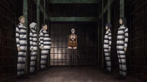 anime like prison school prison school review confreaks geeks