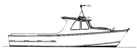 barco para dibujar facil dibujo lancha imagui