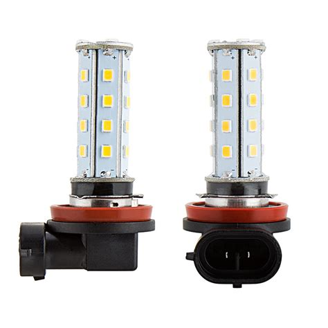 h8 led fog light h8 led fog light daytime running light bulb 28 smd led