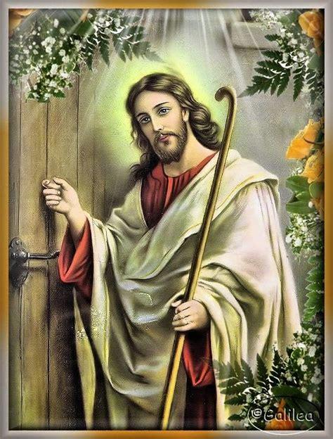 imagenes de jesus el buen pastor para nino im 225 genes religiosas de galilea jes 250 s buen pastor