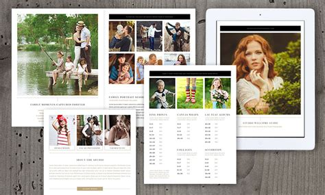photography magazine template engagement photography archives photography