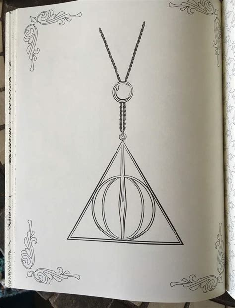 harry potter coloring book app the harry potter coloring book harry potter amino