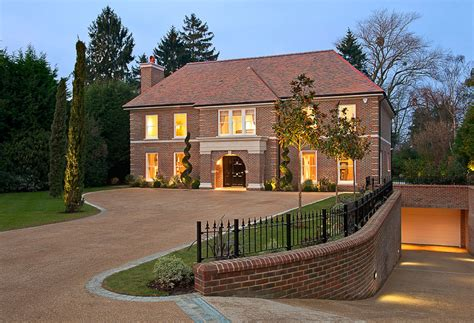 Detached Garage Plans With Apartment by 163 7 5 Million Brick Mansion In Hertfordshire Uk Homes Of