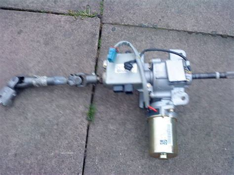 electric power steering 2003 ford e series parking system ford power steering units