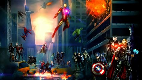 marvel cinematic universe  wallpapers hd wallpapers