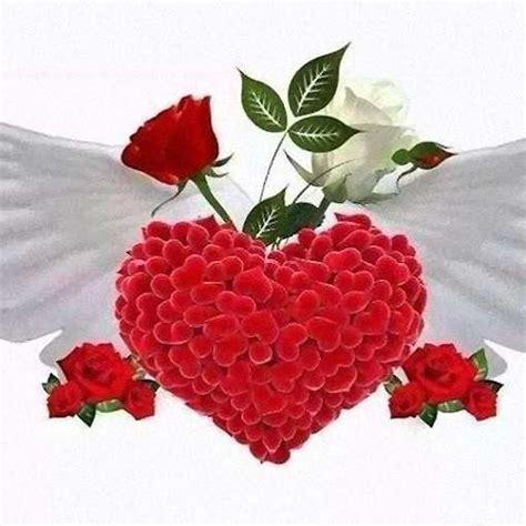 imagenes virtuales de rosas im 225 genes de flores rosas rojas bloggergifs