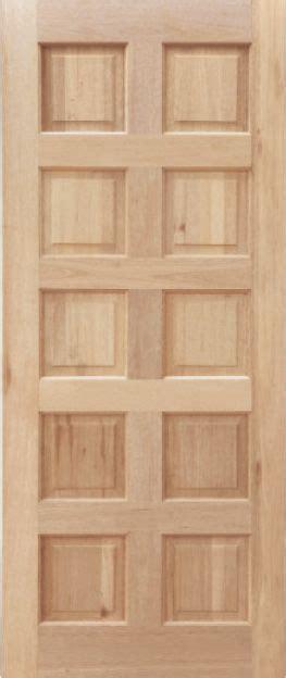 panel mm panel semi exterior hinged doors van